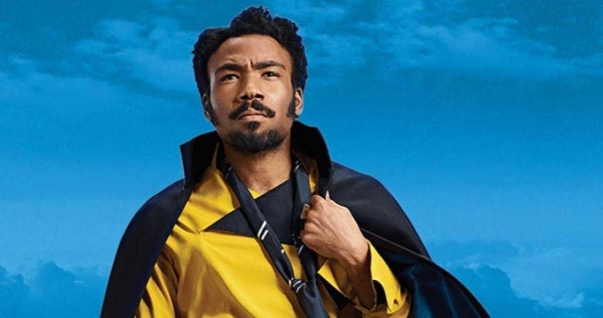 La Série Lando Calrissian Se Déroule Officiellement à Disney +