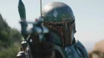 La Série Mandalorian Prequel Sur Les Années Post Jedi De Boba