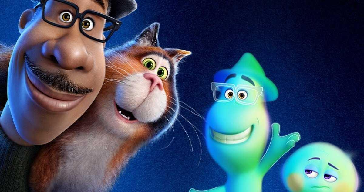 L'âme De Pixar Consiste à Renverser Des Rêves Et à