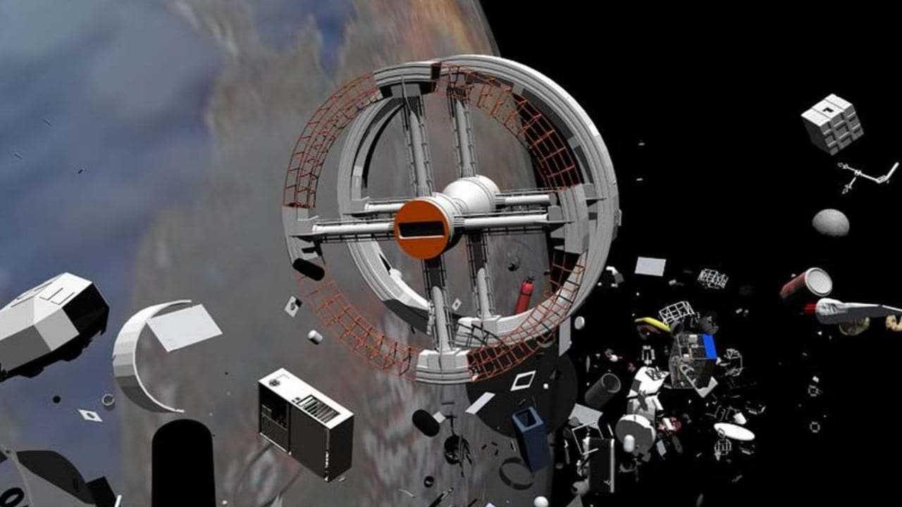 Le Japon envisage de créer des satellites en bois qui, espèrent-ils, réduiront les déchets spatiaux