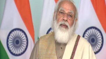 Le PM gto pose la fondation de Sambalpur IIM le 2 janvier