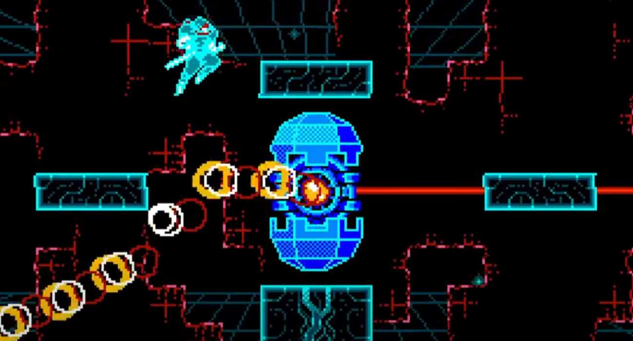 The Techno Platformer Cyber Shadow Just Received A January 26th Release Date