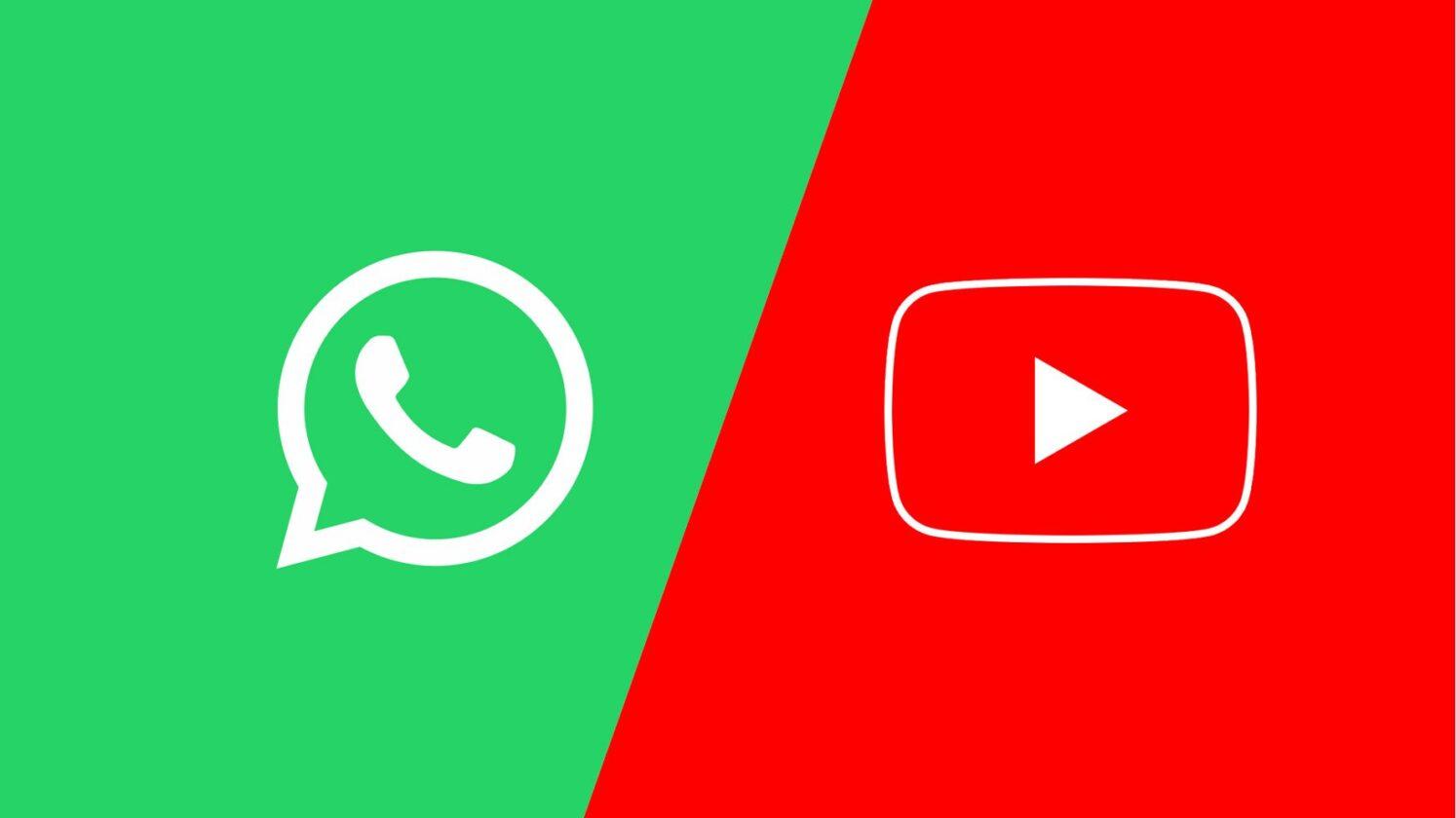 Le Bogue Whatsapp Qui Empêche Le Chargement Des Aperçus Youtube