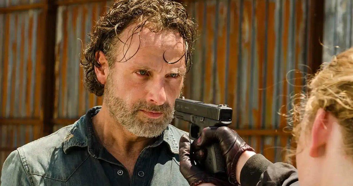 Le Film Rick Grimes Pourrait Sortir En Salles En 2021,