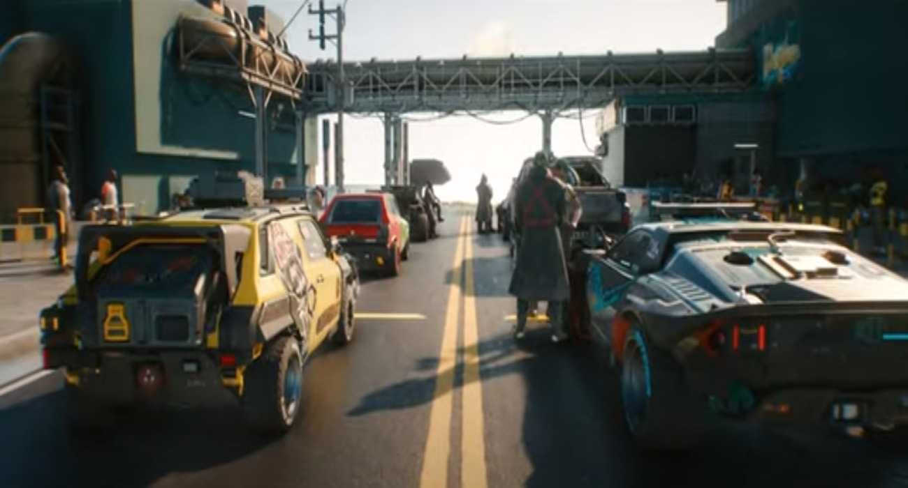 Cyberpunk 2077's Buggy Launch Could Mean Lawsuits For CD Projekt Red