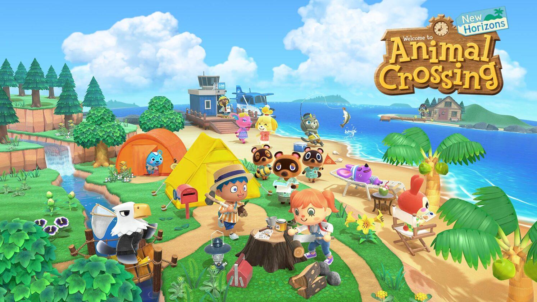 The National VideoGame Museum Seeking Animal Crossing: New Horizons 2020 Stories