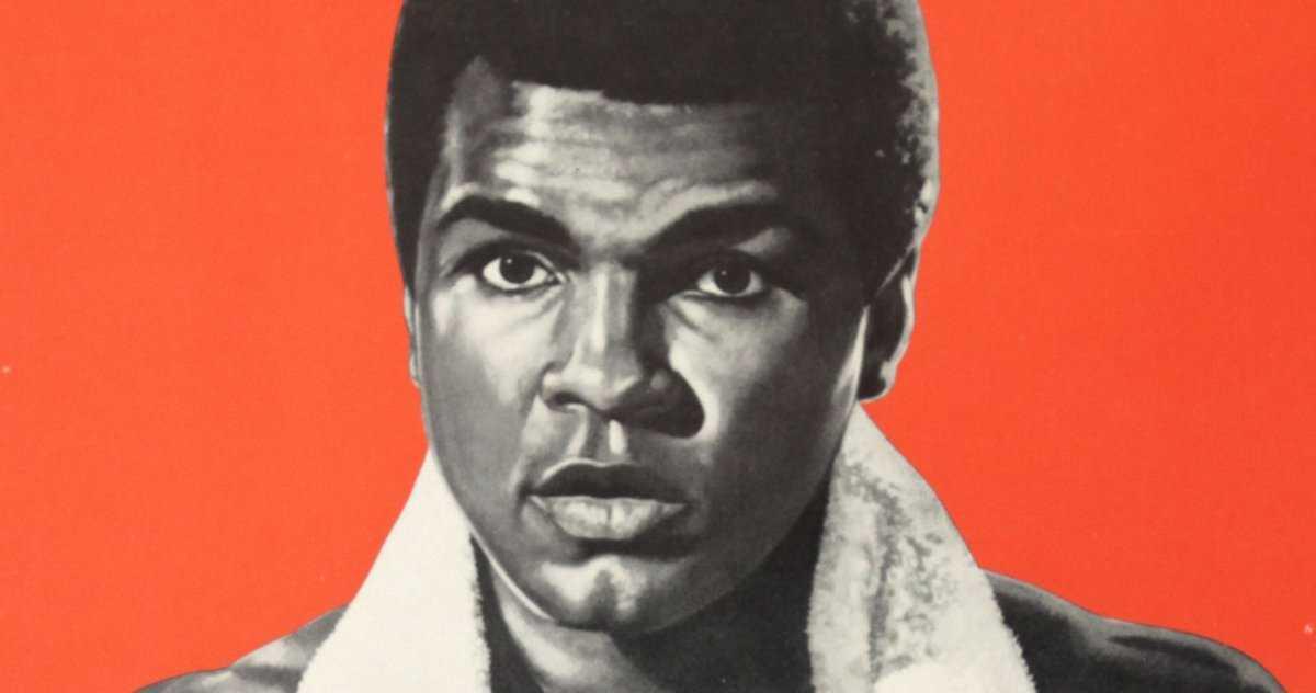 Le Nouveau Film De Muhammad Ali Se Concentrera Sur Son