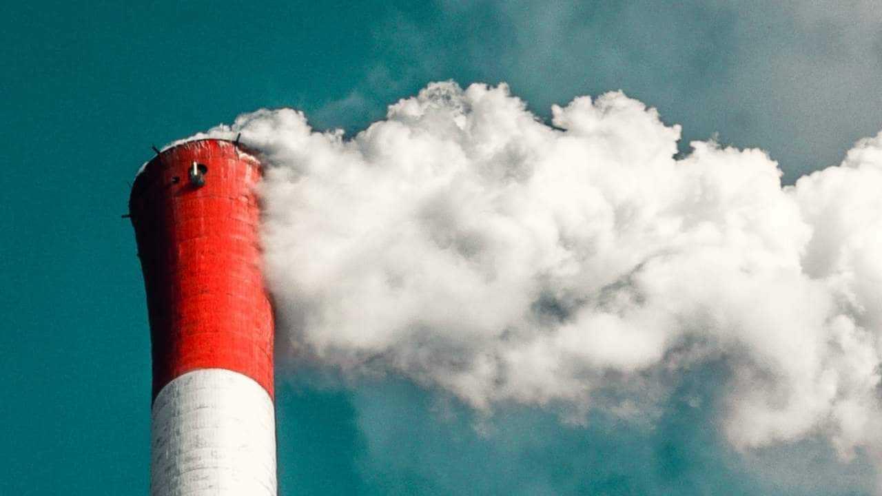 Le Rapport Du Pnud Prend En Compte L'empreinte Carbone, Indique