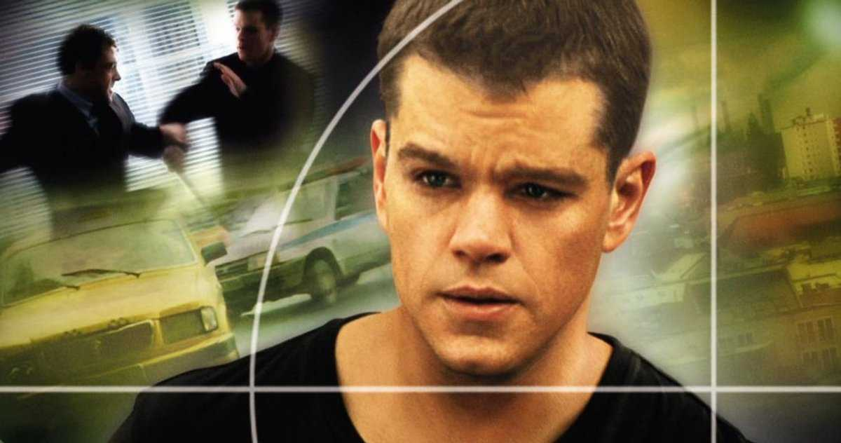 Le Réalisateur De Bourne Franchise, Paul Greengrass, Ne Sait Pas
