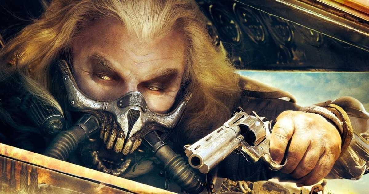 Le Réalisateur De Mad Max, George Miller, Rend Un Hommage