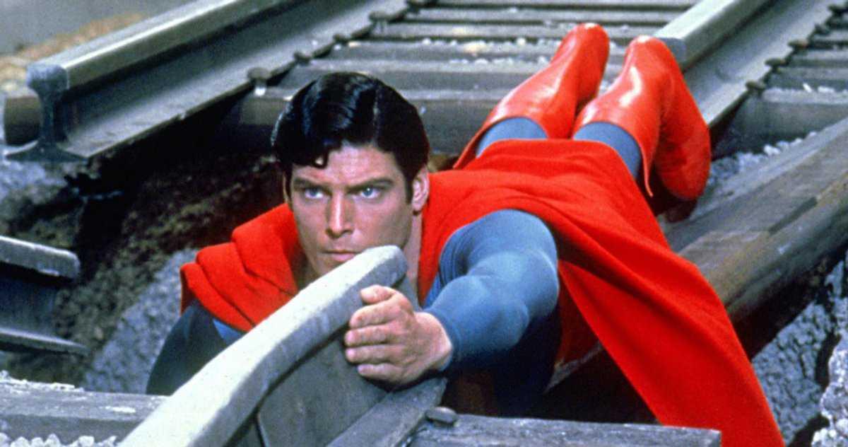 Le Réalisateur De Superman, Richard Donner, Trouve Les Films De