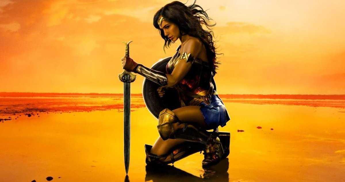 Le Réalisateur De Wonder Woman A été Obligé De Changer