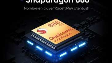 Realme Race lancera très bientôt le chipset Qualcomm Snapdragon 888