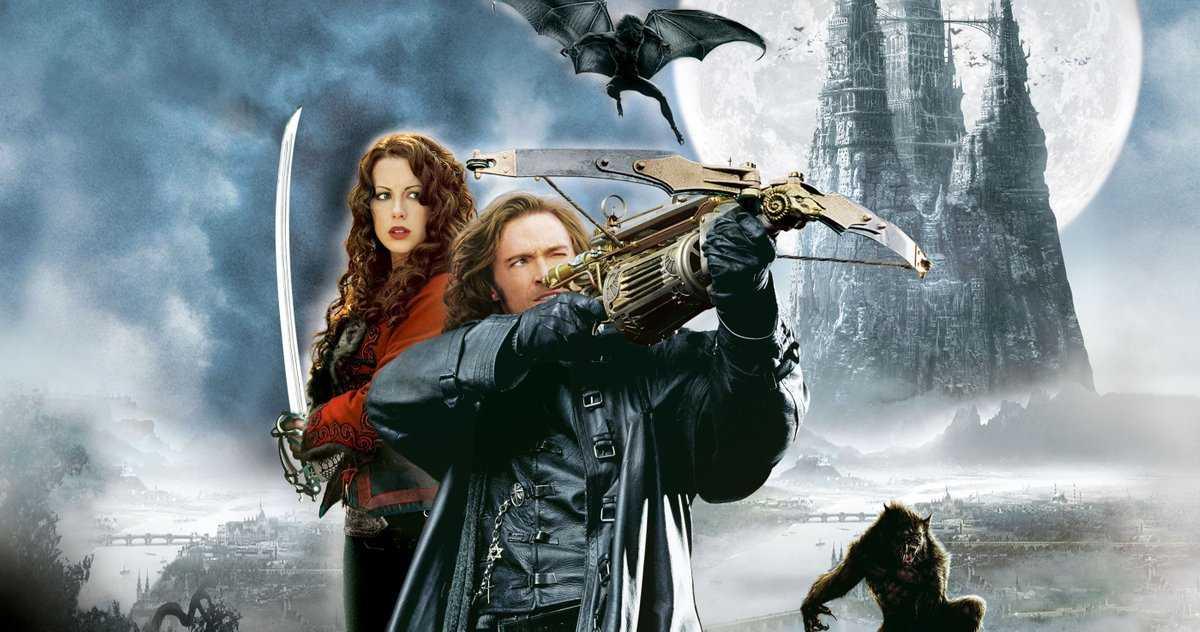 Le Redémarrage De Van Helsing De James Wan Obtient Le