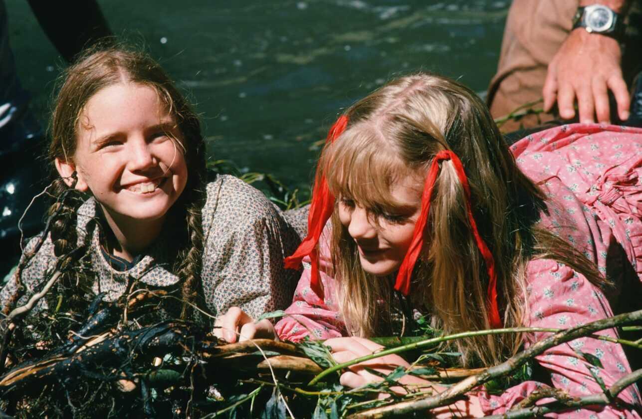 Le tournage et les costumes de `` Petite maison dans la prairie '' étaient si fastidieux qu'Alison Arngrim s'est évanouie