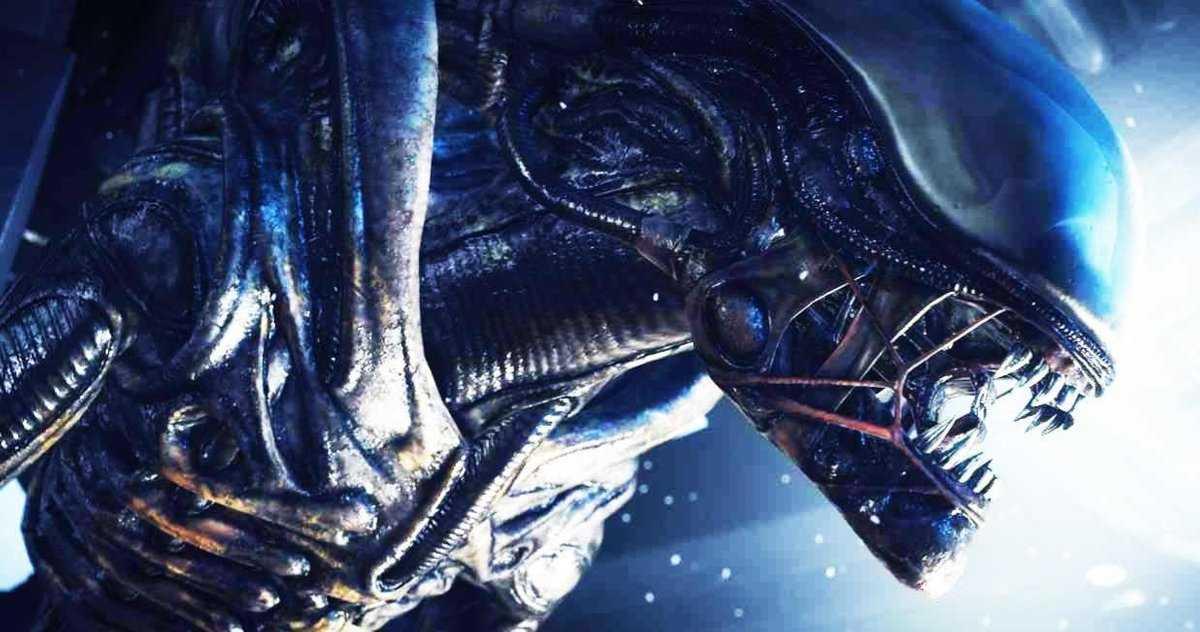 L'émission Télévisée Alien Sera T Elle Une Suite D'alien: Covenant?