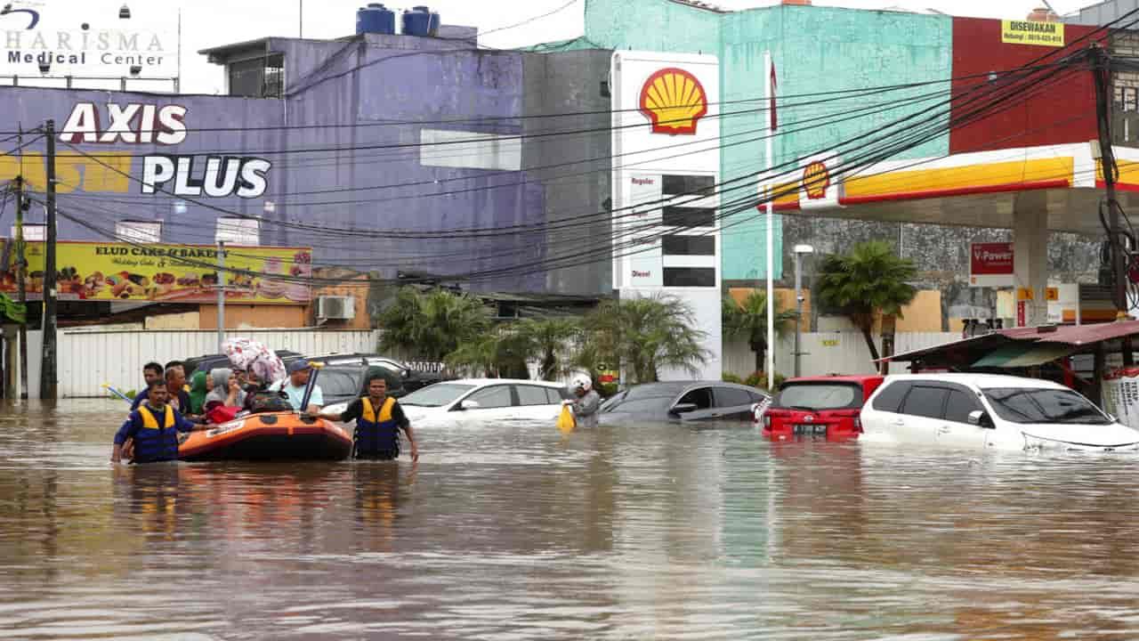 Les 10 Plus Grandes Catastrophes Environnementales Au Monde Ont Causé