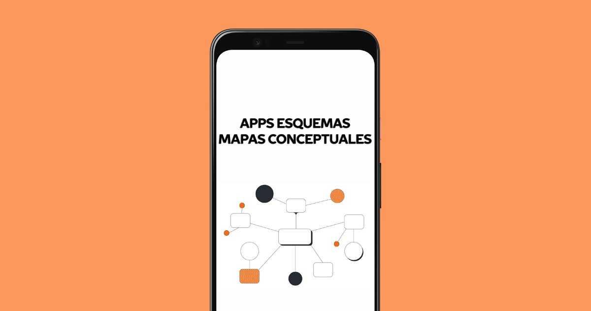 Les applications créent des diagrammes et des cartes conceptuelles