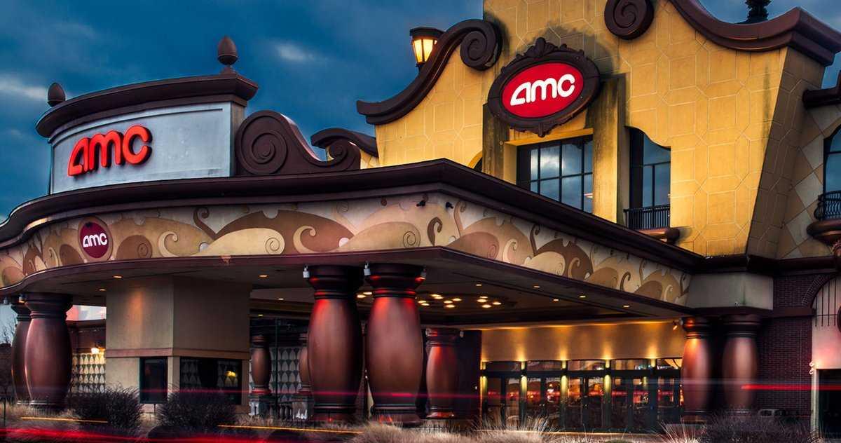 Les Cinémas Amc Pourraient Bénéficier D'une Faillite Suggèrent Des Analystes
