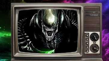 Les Discussions Sur Les émissions De Télévision Sur Les Extraterrestres