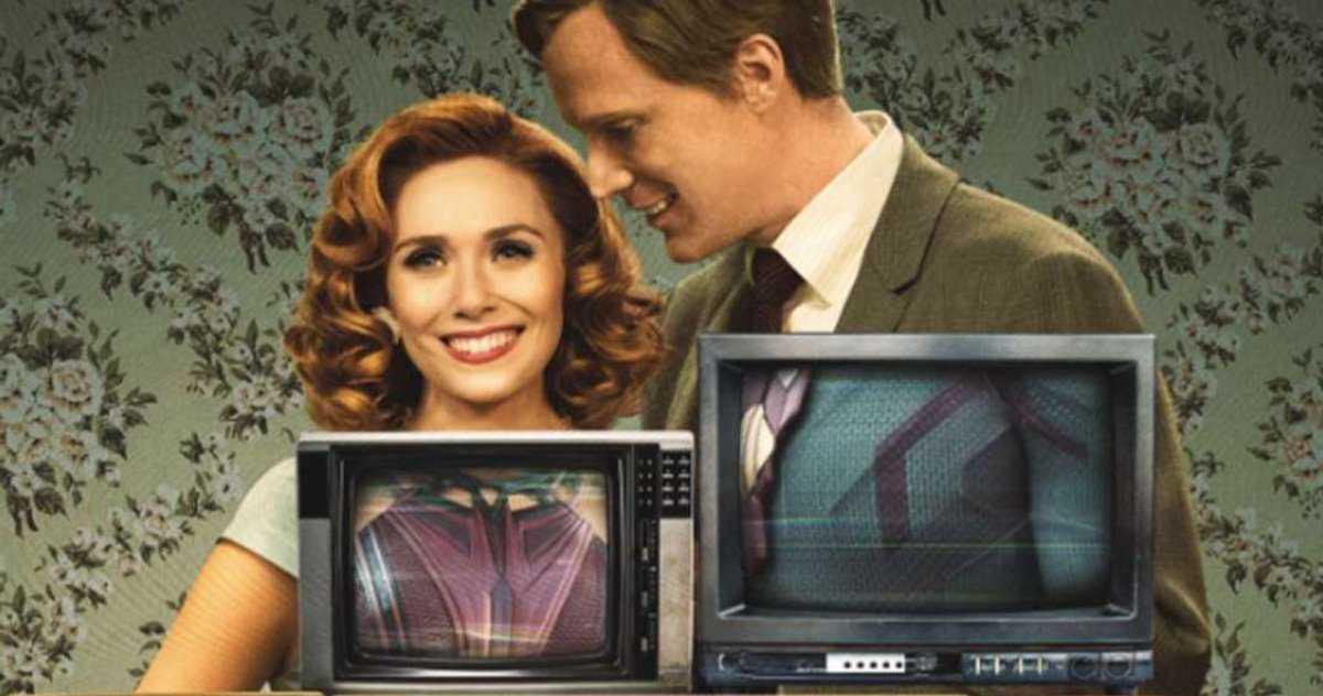 Les émissions De Télévision Mcu Disney + Apportent Quelque Chose