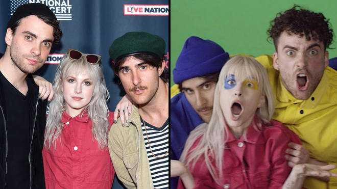 Paramore laisse entendre qu'ils pourraient sortir un nouvel album en 2021