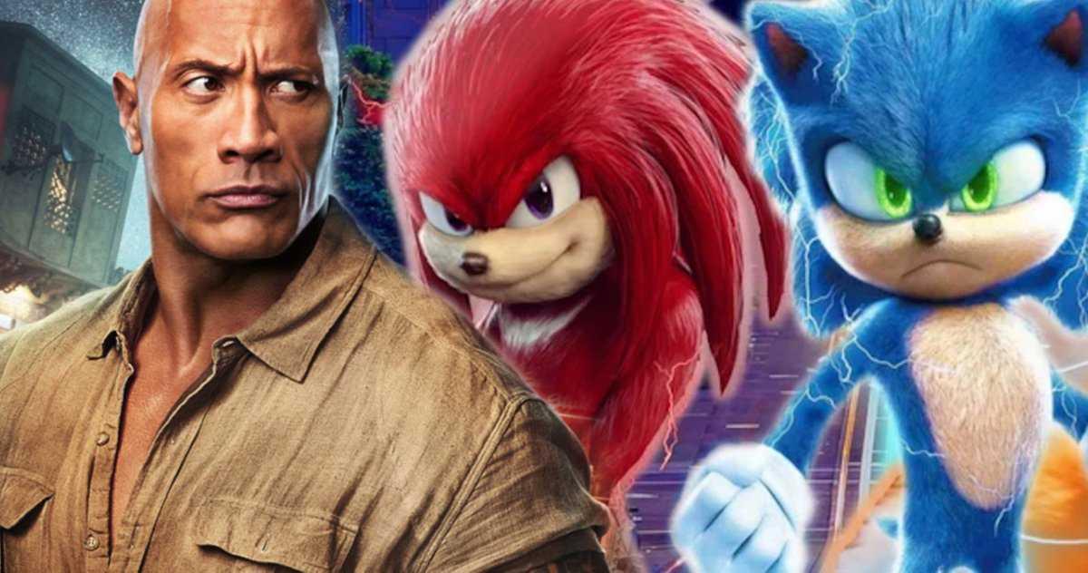 Les Fans De Sonic The Hedgehog Veulent Vraiment Le Rock