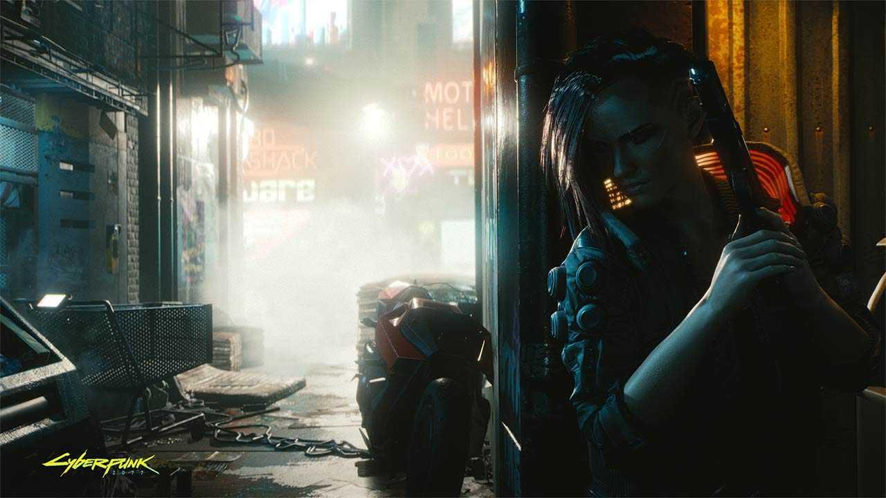 Les joueurs de Cyberpunk 2077 sur PS4, les problèmes de rapport Xbox One, les problèmes de fréquence d'images, plus