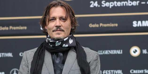 Les réseaux de Johnny Depp ont explosé après le procès avec The Sun