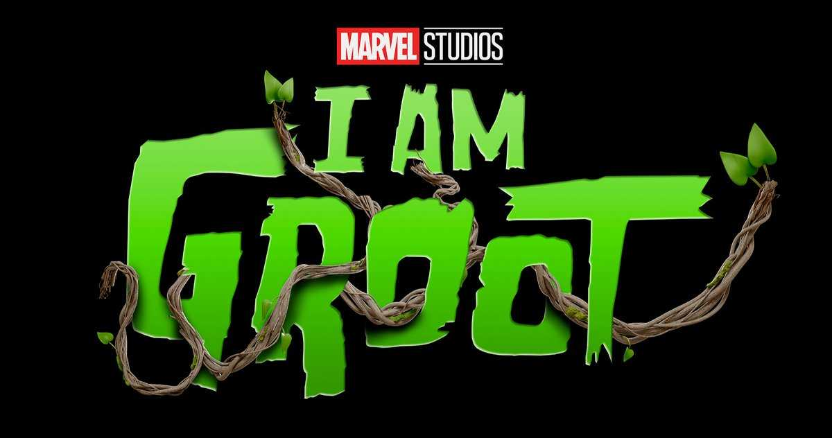 Les Shorts I Am Groot Arrivent à Disney +