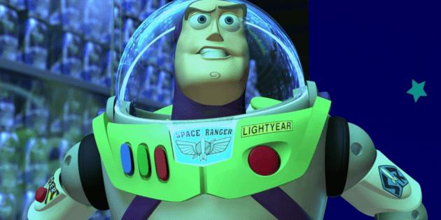 Lightyear, le nouveau spin-off de Disney's Toy Story +