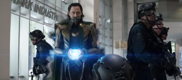 Loki s