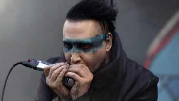 Marilyn Manson: une sélection de ses meilleures chansons