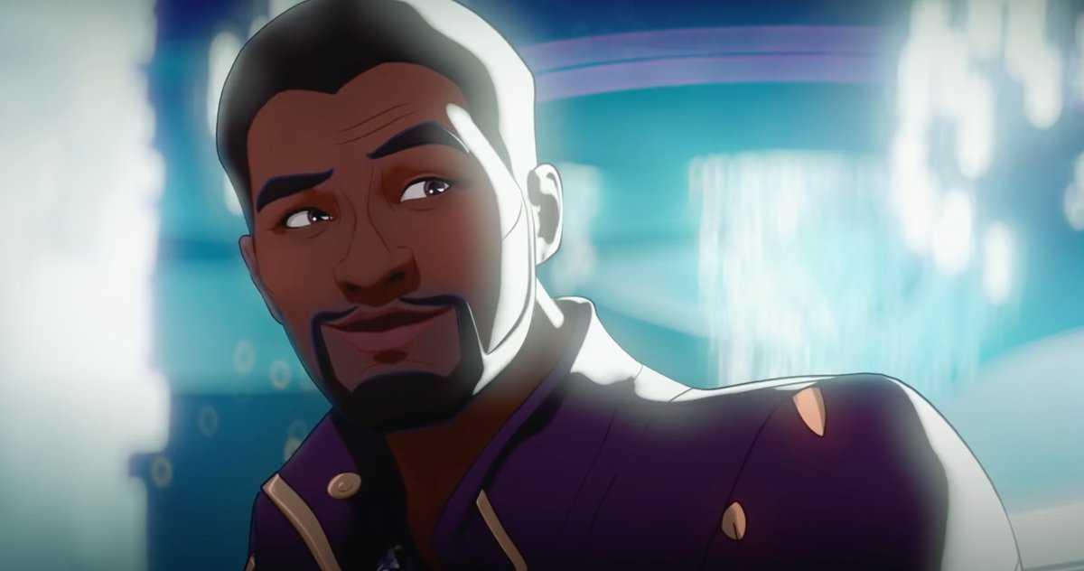 Marvel Et Si ...? Présentera La Dernière Performance Black Panther