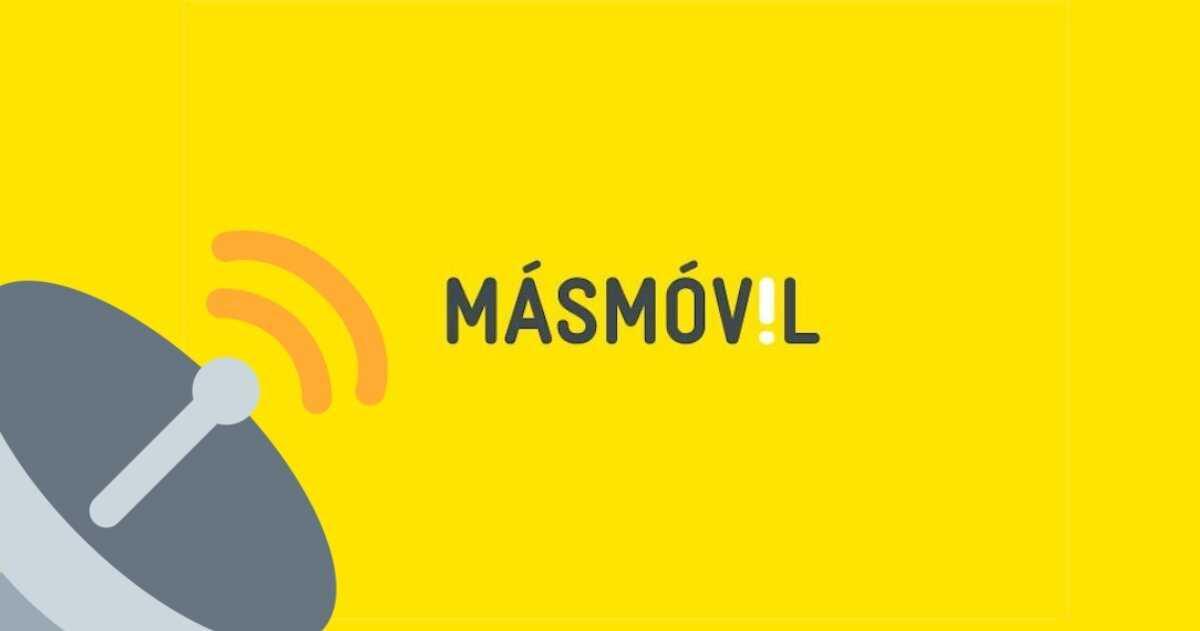 Antenne MasMóvil