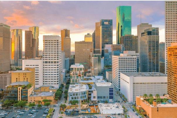 Même HP Enterprise quitte la Silicon Valley: le pionnier et des milliers de travailleurs partent pour le Texas et ils ne sont pas les seuls