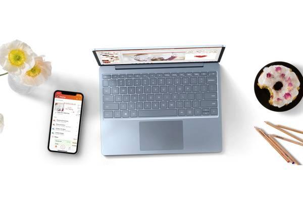 Microsoft Développe Ses Propres Puces Arm Comme L'apple M1