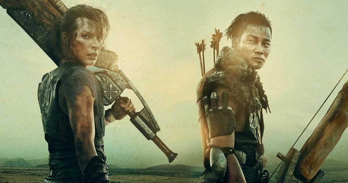 Monster Hunter Retiré Des Théâtres Chinois à Cause De La
