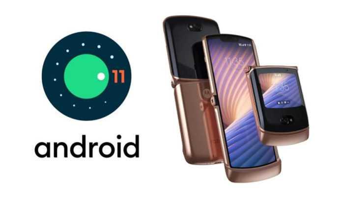 Motorola Annonce La Liste Des Téléphones Recevant Bientôt La Mise