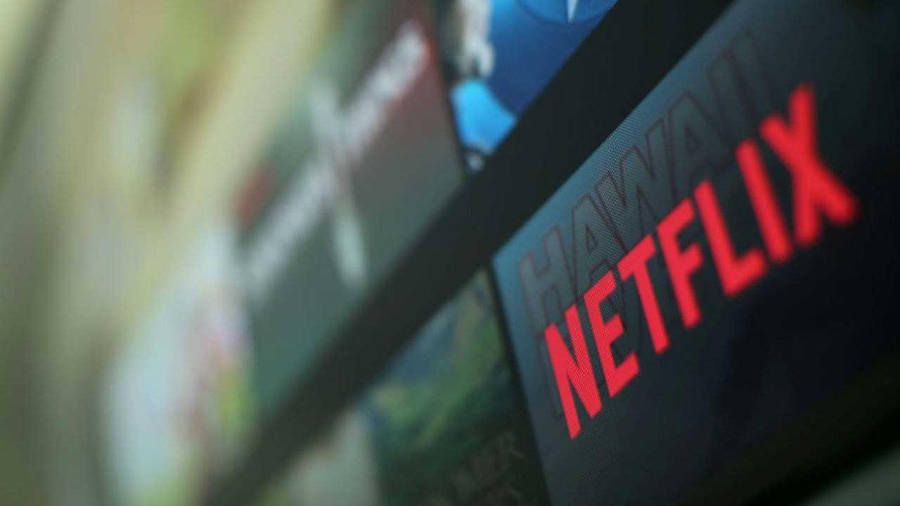 Netflix Pourrait Bientôt Déployer Un Mode Audio Uniquement Pour Les