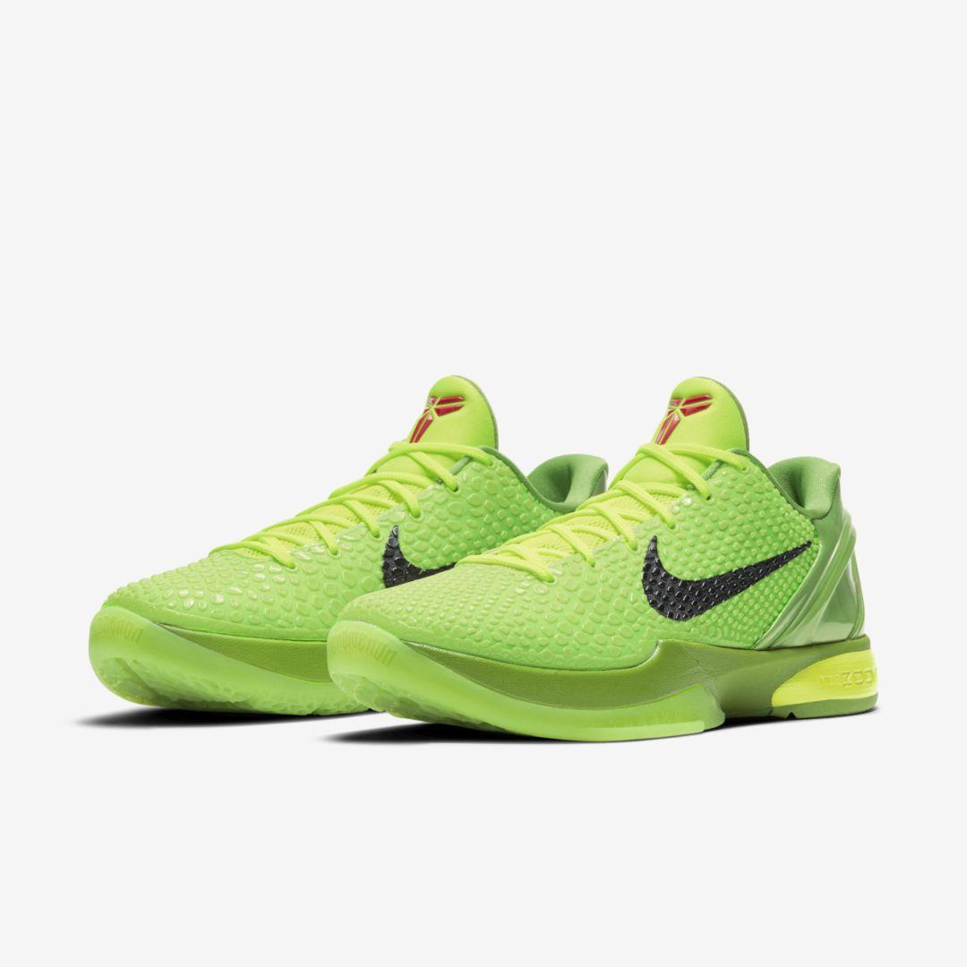 Nike Kobe 6