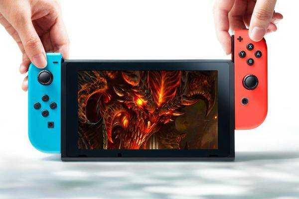 Nintendo Switch: La Mise à Jour Rend La Fonction De