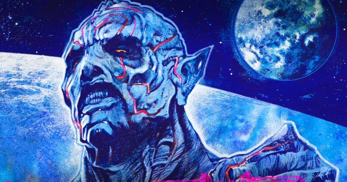 Nouveau Pg: La Bande Annonce De Psycho Goreman Ressuscite Un Extraterrestre