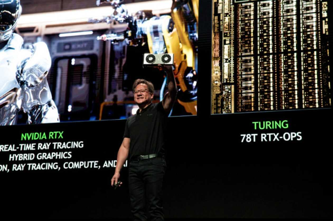 Nvidia Under Fire For Banning Review Site That Doesn't Focus On Nvidia Hardware Strengths