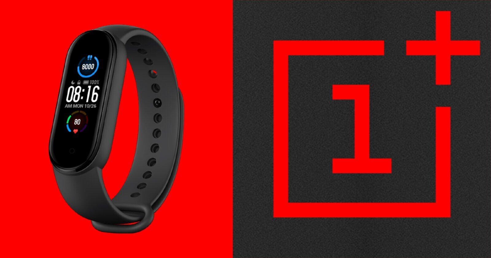 Bracelet OnePlus