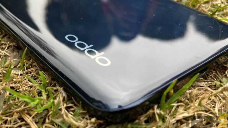 Oppo F19 Pro Plus Repéré Sur La Liste Des Appareils