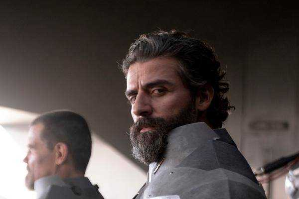 "Oscar Isaac Est Dans ""metal Gear Solid"" Adaptation Cinématographique De Solid"