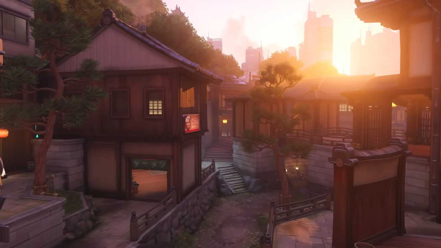 Overwatch – Developer Update Includes New Kanezaka Map Showcase And 2020 Recap