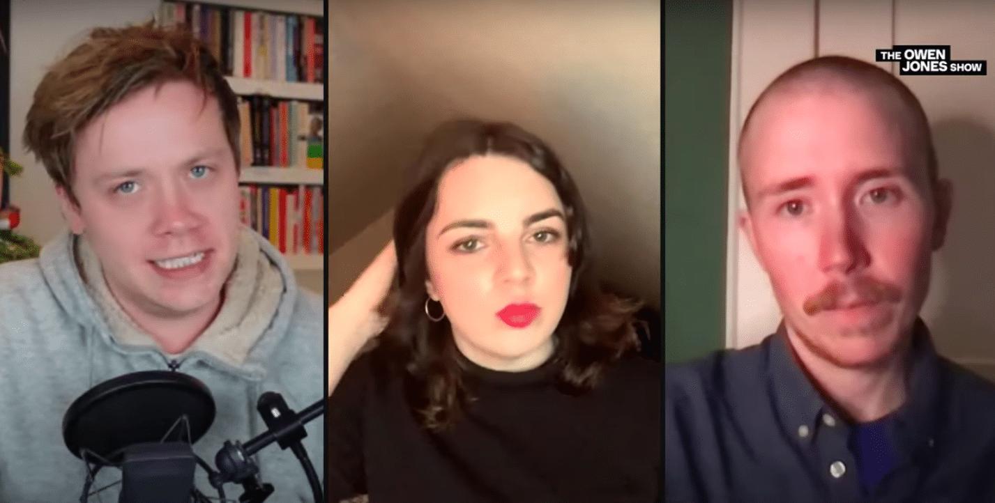 Owen Jones, Shon Faye Et Freddy Mcconnell Disséquent La Transphobie