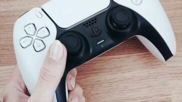 Ps5: Sony Publie Des Pilotes Officiels Pour Les Contrôleurs Dualsense